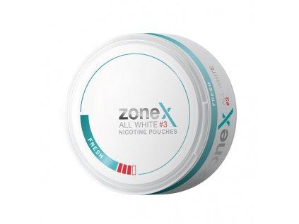 zonex fresh 3