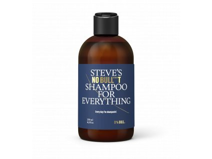 Shampoo For Everything