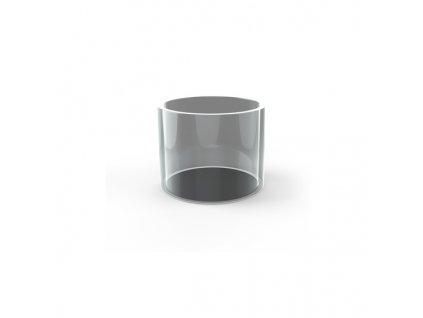 expromizer v5 nahradni sklo