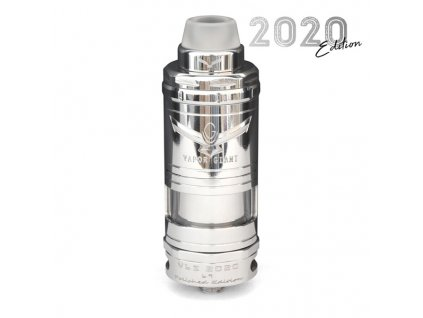 vg v6s 2020 rta polished edition