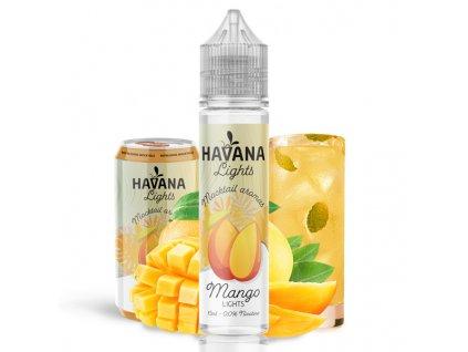 havana lights mango