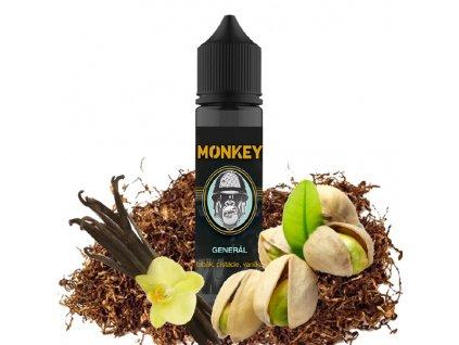 monkey aroma general