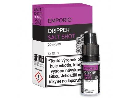 imperia salt shot dripper 20mg