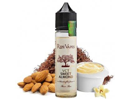 ripe vape vct sweet almond