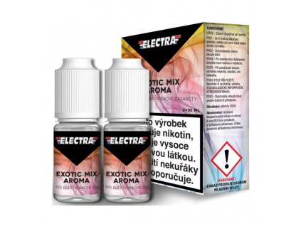 electra 2pack exotic mix