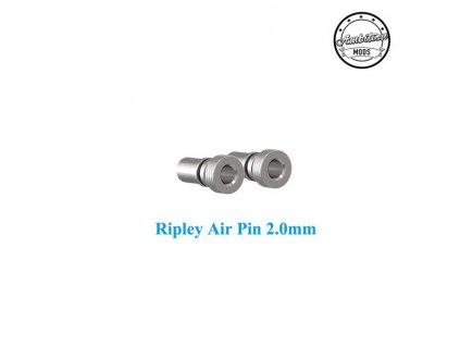 ambition ripley airpin 2.0mm