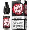 e-liquid ARAMAX Strawberry 10ml - 3mg nikotinu/ml