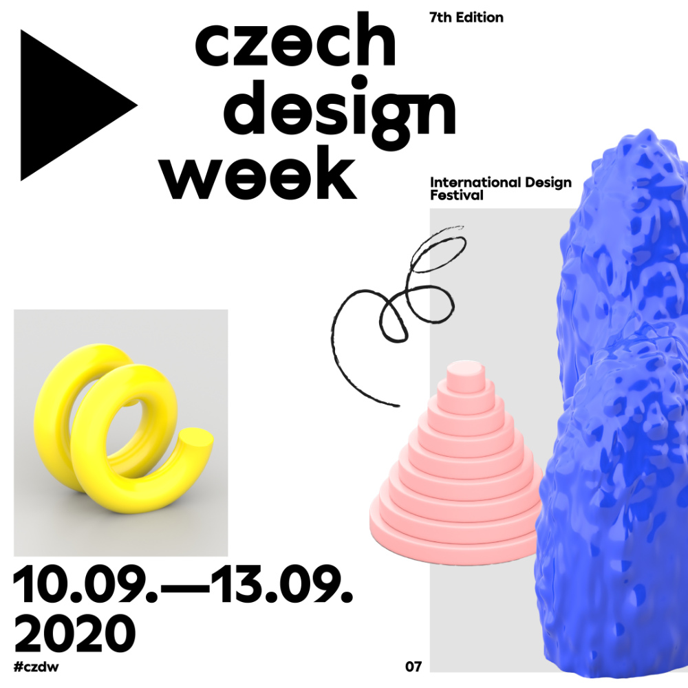 Navštivte nás na Czech Design Weeku