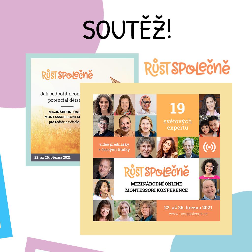 Mezinárodní Montessori konference 22.3.2021