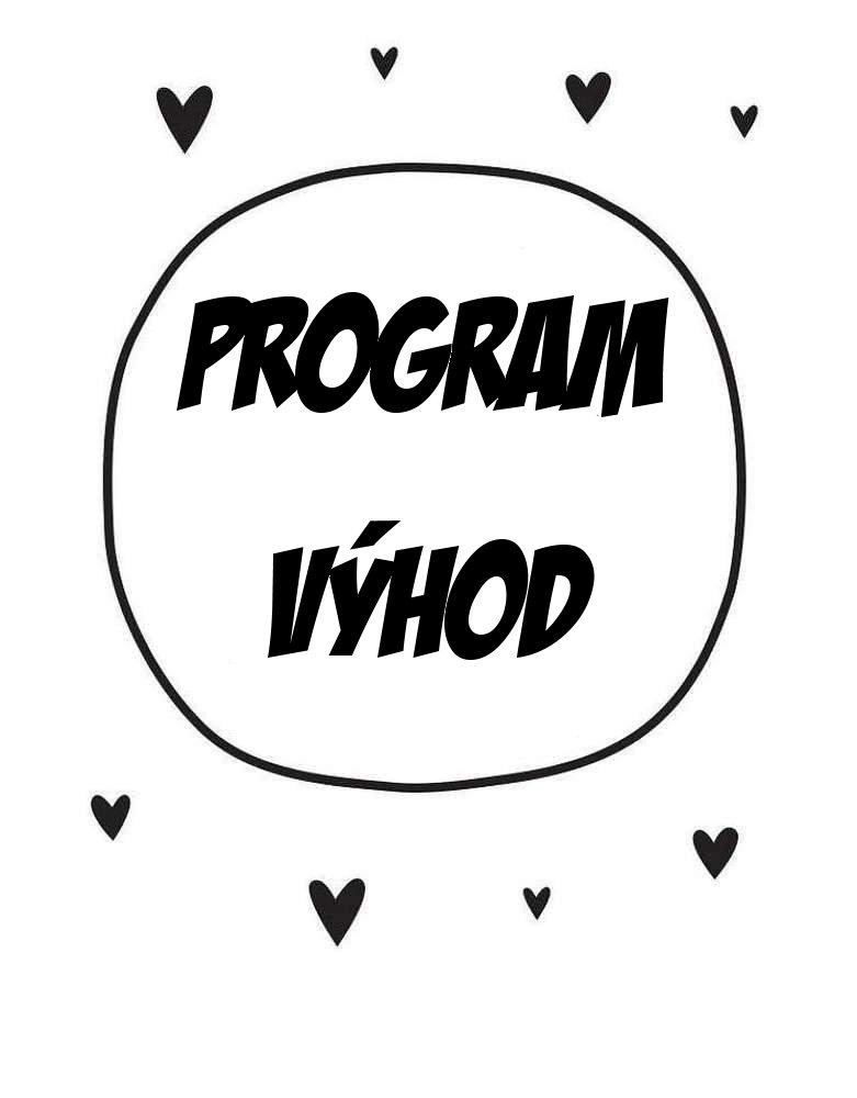 Program výhod