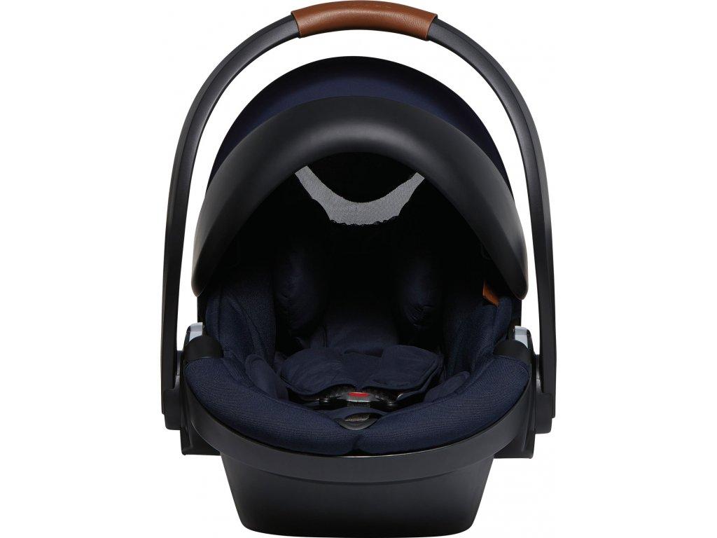 Autosedačka Joolz iZi Go™ Modular BeSafe® | Parrot Blue