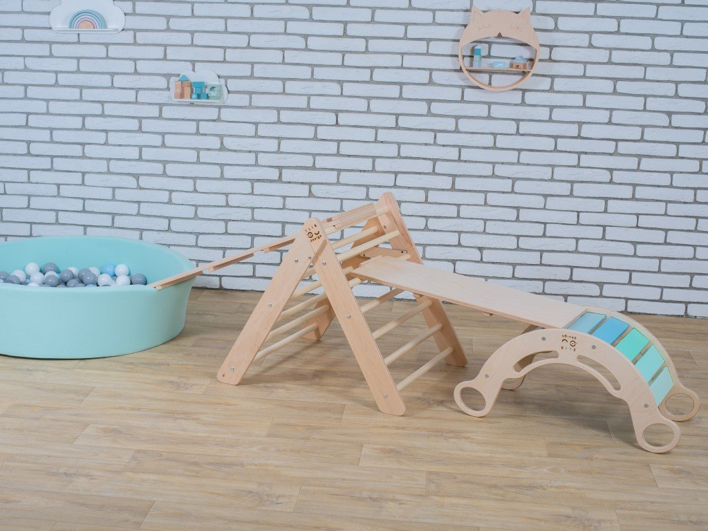 montessori pro děti