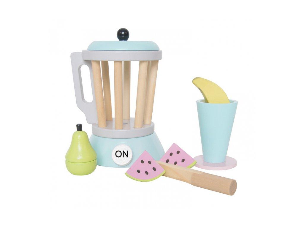 dětský smoothie set mixér