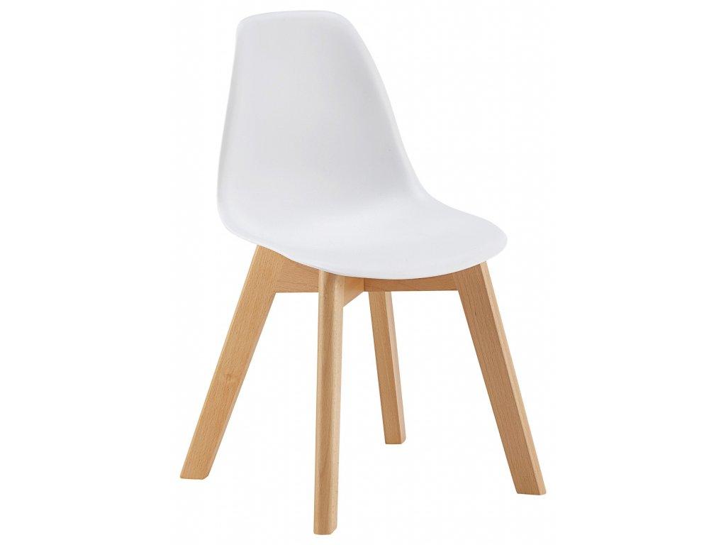 praktická židlička pro děti