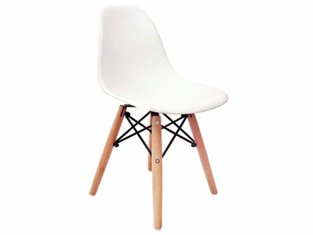 Moderní dětská židlička