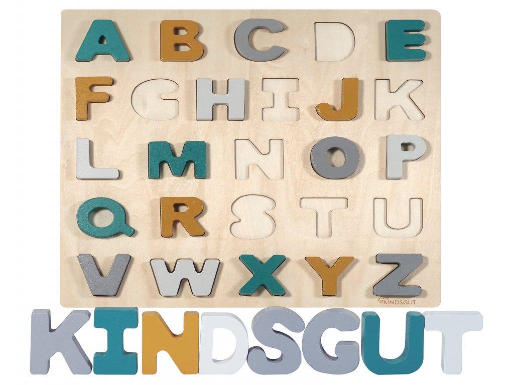 nápady na abecedu x