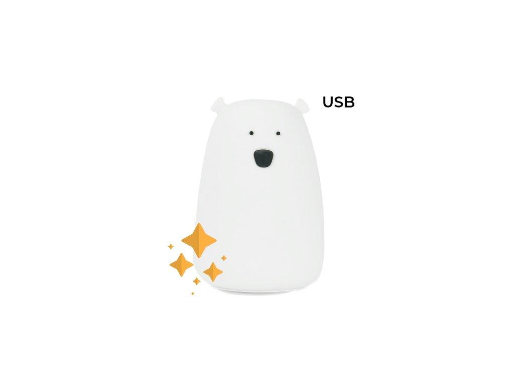 medvěd hvězdy
