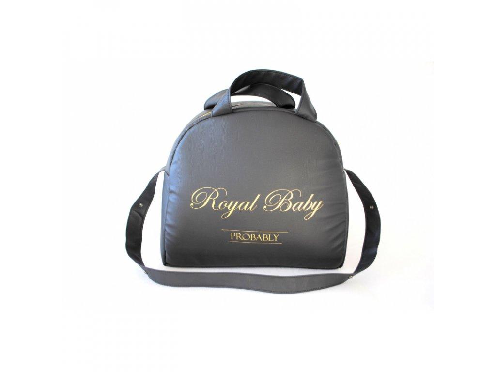 royal baby přebalovací taška