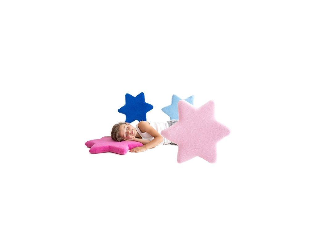 Dětský polštář designový