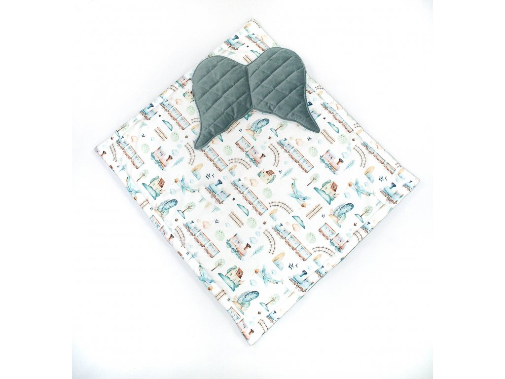 Přikrývka, deka pro děti