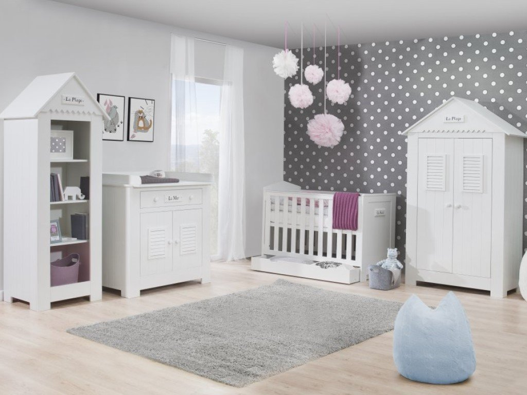 Dětský pokoj marsylia pro miminka 2
