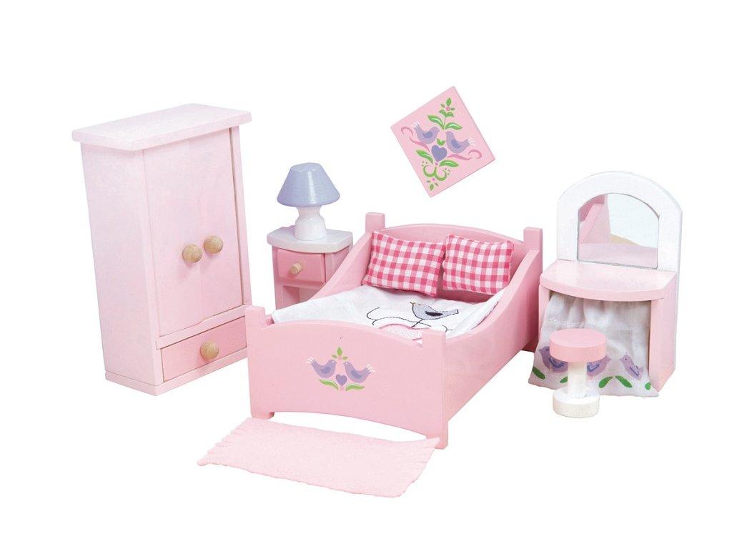 Nábytek Sugar Plum ložnice
