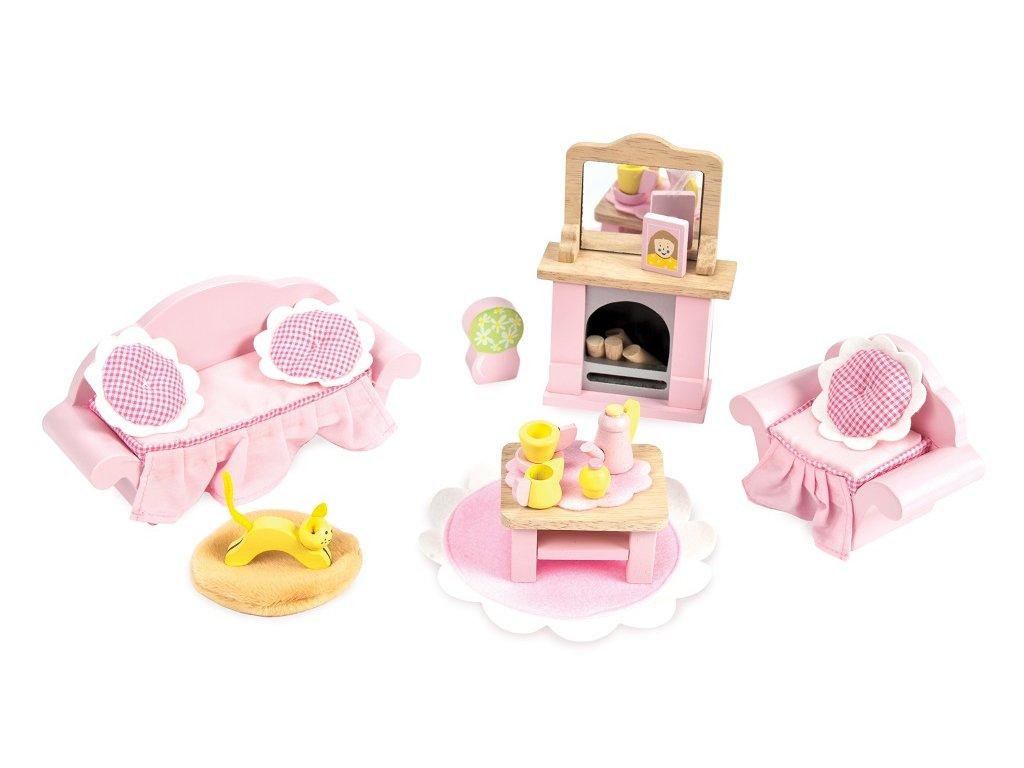Nábytek Daisylane obývací pokoj