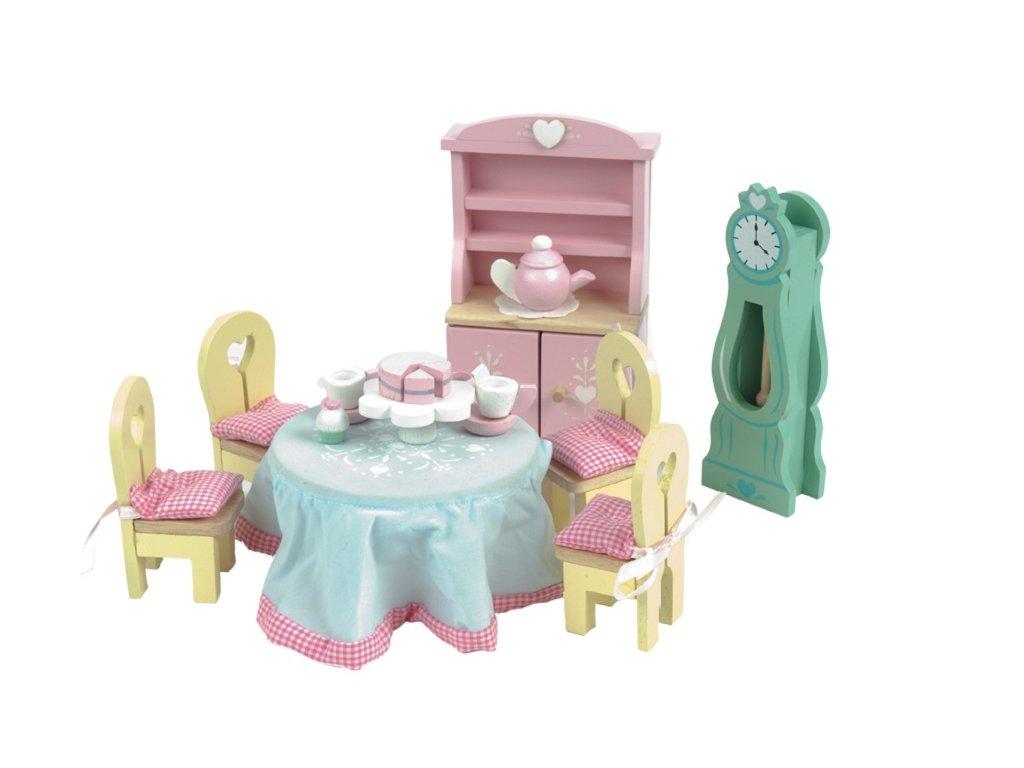 Nábytek Daisylane jídelna