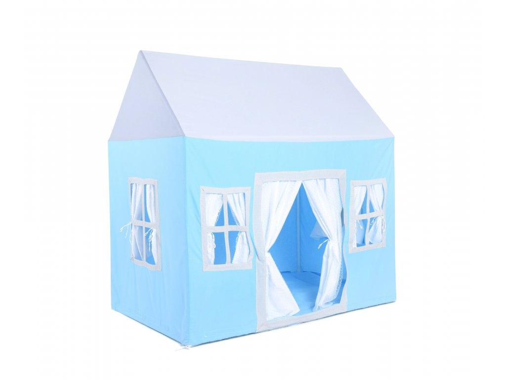 hrací domeček vhodný pro kluky