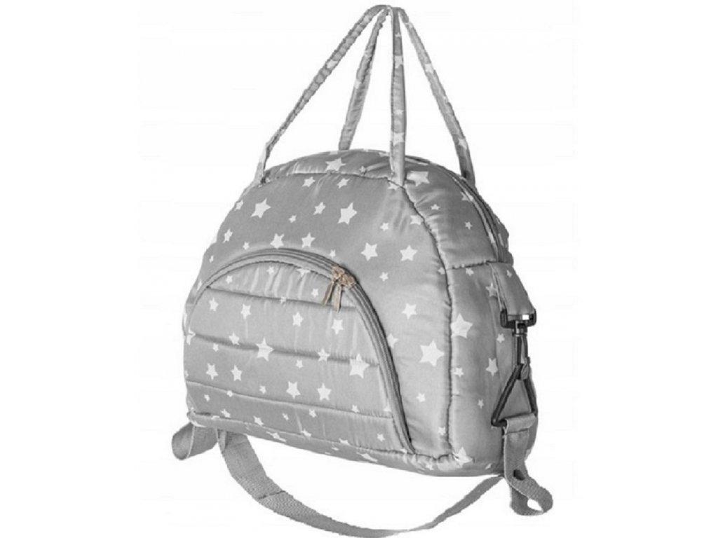 přebalovací taška moderní