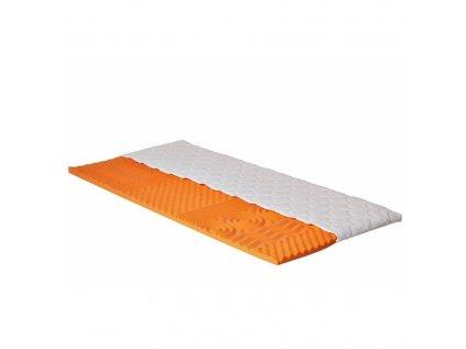 matracová podložka nebo vrchní matrace pro děti i dospělé