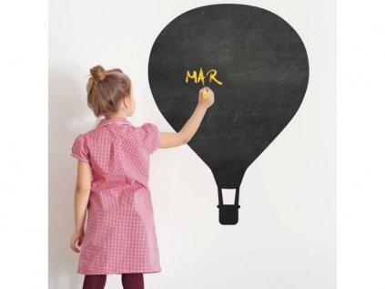kreslící tabule balon