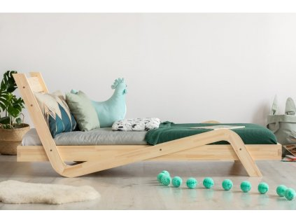 moderní postel pro děti