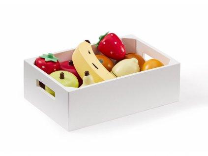 ovocná bedýnka v kvalitním provedení