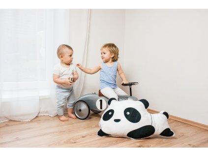 Dětský plyšový polštář