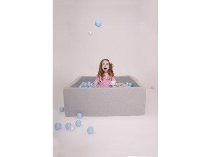 Skvělý dětský bazének pro radost