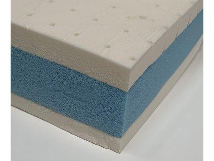 Dětská matrace latex