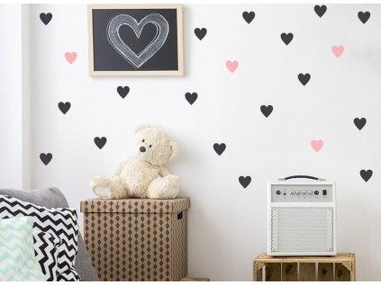 srdce medvěd