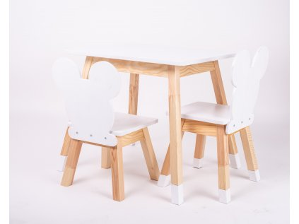 Set rostoucího nábytku
