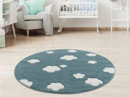 designový koberec do pokojíčku
