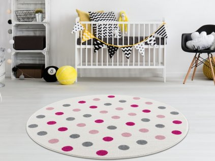 dětský koberec do dětského pokoje