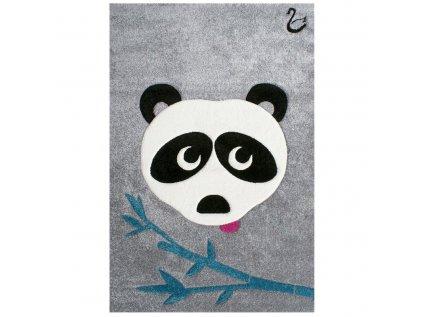 koberec s pandou