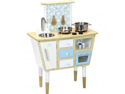 Dřevěná kuchyňka Vintage
