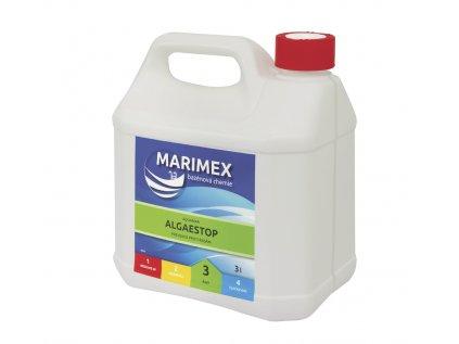 MARIMEX Algaestop_Stop Řasám 3 l (tekutý přípravek)