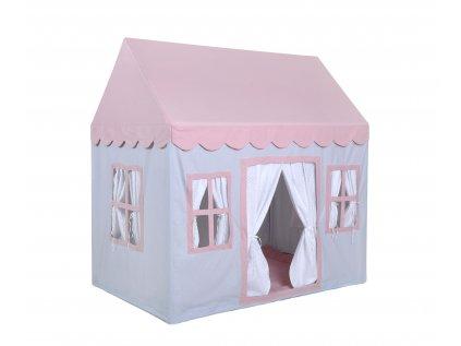 dětský hrací domeček