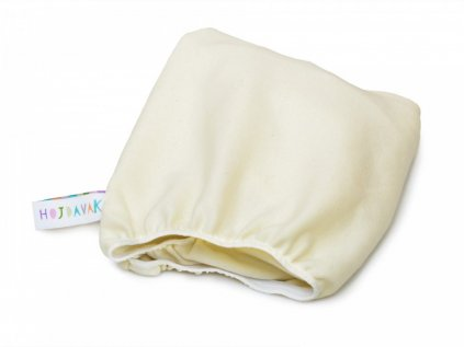 Ochranný potah na molitanovou matraci do dětské závěsné houpačky - kolébky pro miminka