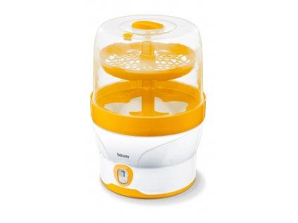 sterilizátor kojeneckých lahví