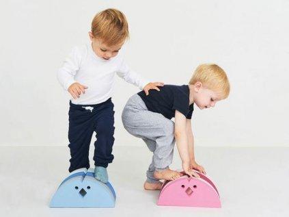 Montessori multifunkční kuře pro holčičky i kluky