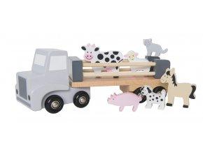 farmářské auto