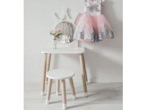 toaletni stolek pro holcicky